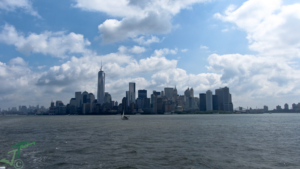 Manhattan - Rundreise