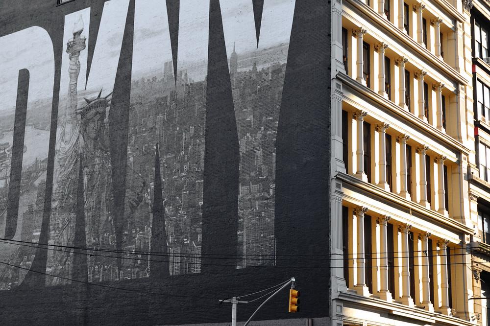 Manhattan - Soho