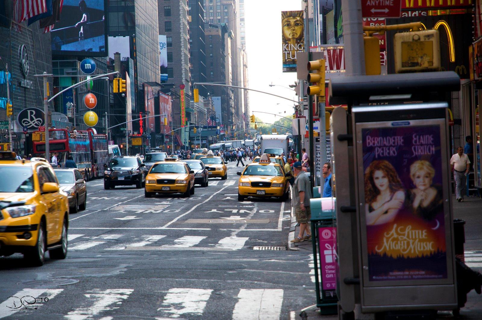 Manhattan - street - 05