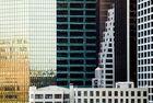 Manhattanhochhäuser
