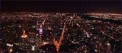 Manhatten@Night