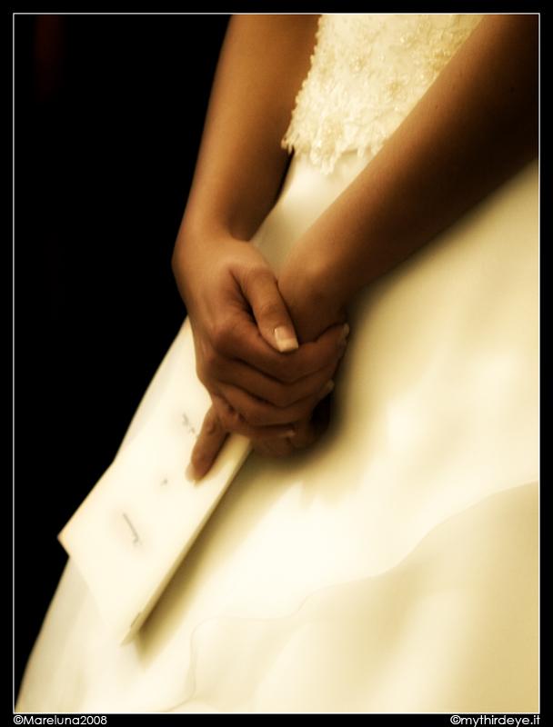 Mani di Sposa