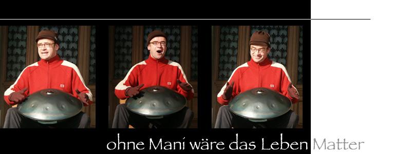 Mani Matter II