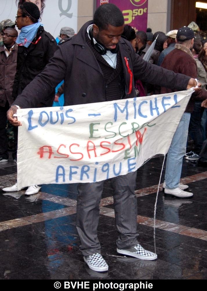 Manif a bruxelles le 23/10/2010 s1