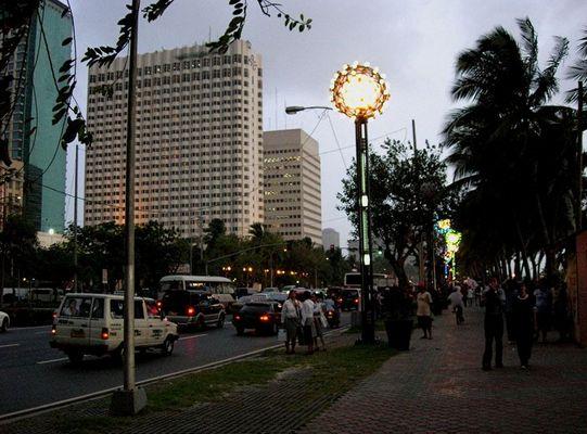 Manila Bayside