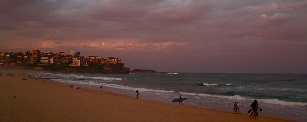 Manly Beach, Australia