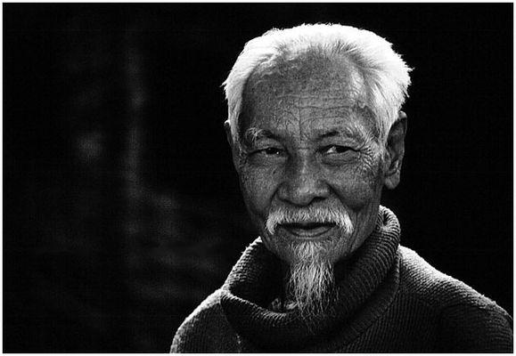 Mann aus Hue