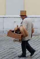 Man(n) trägt wieder Hut