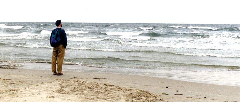 Mann und Meer 2