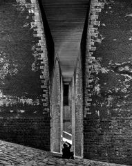MANN under DER bridge serie IV
