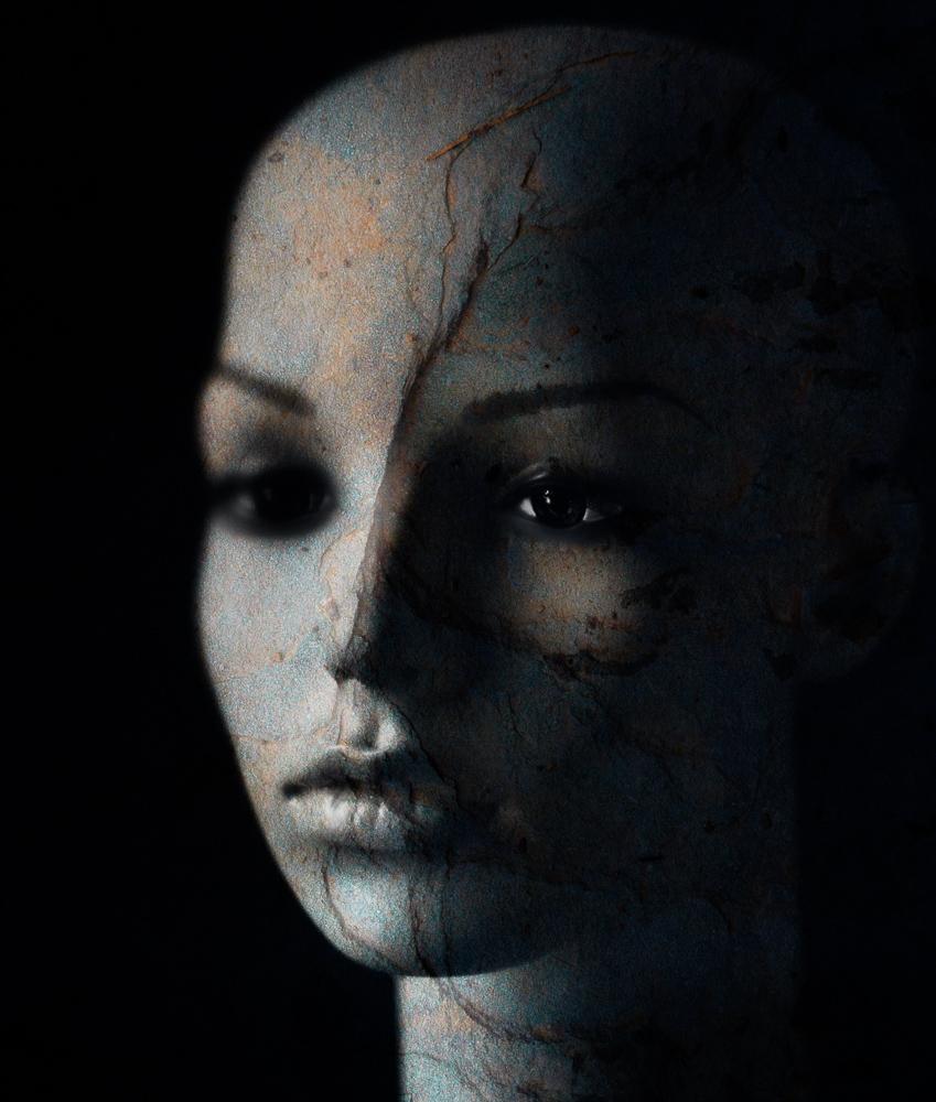 Mannequin Portrait IV
