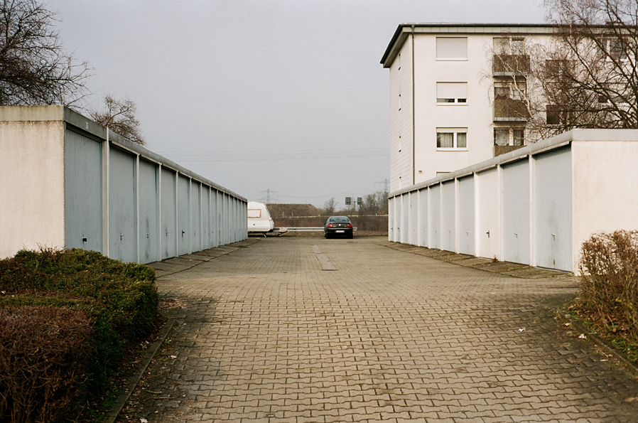 Mannheim analog - Hochstätt