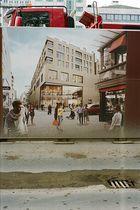 Mannheim analog - Vision