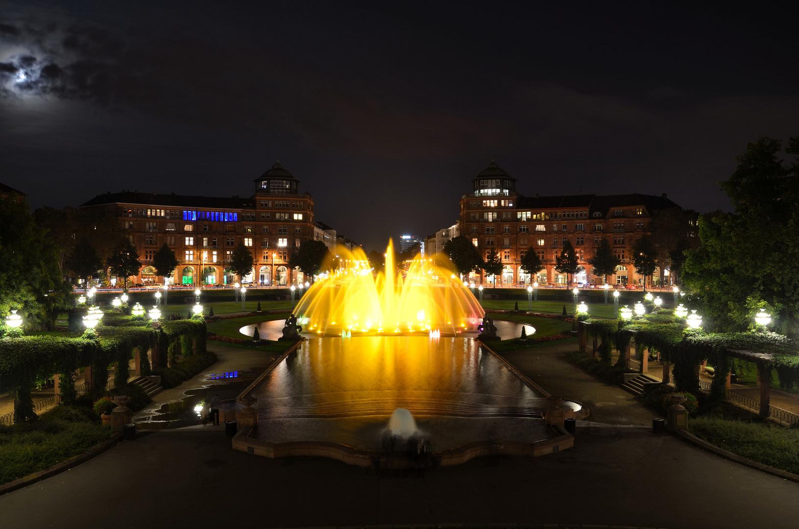 Mannheim@night 1