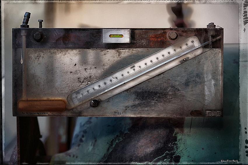Manometer (Reload)