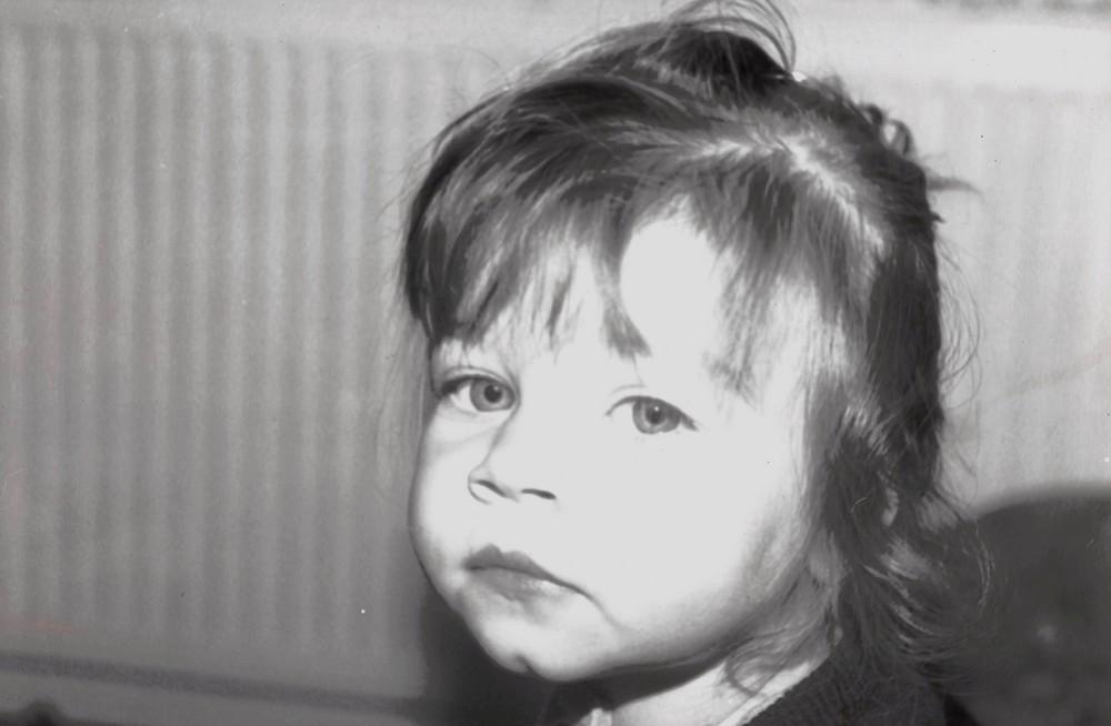 Manon, ma fille