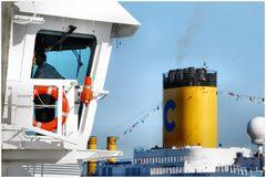 « Manovre al porto di Copegnaga »