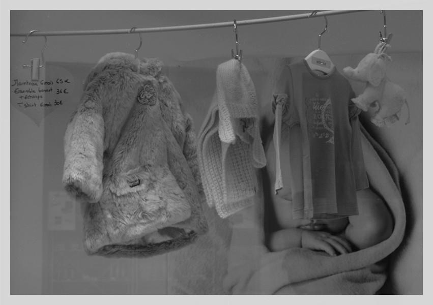 Manteau pour Yasmine