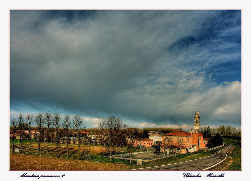 Mantua province 2
