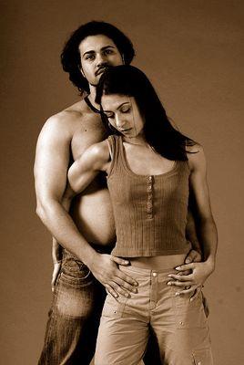 Manuela & Arash I