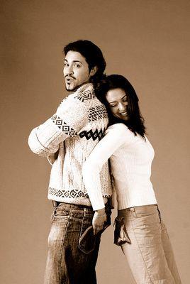 Manuela & Arash III