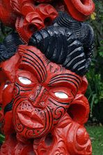 Maori Art and Craft