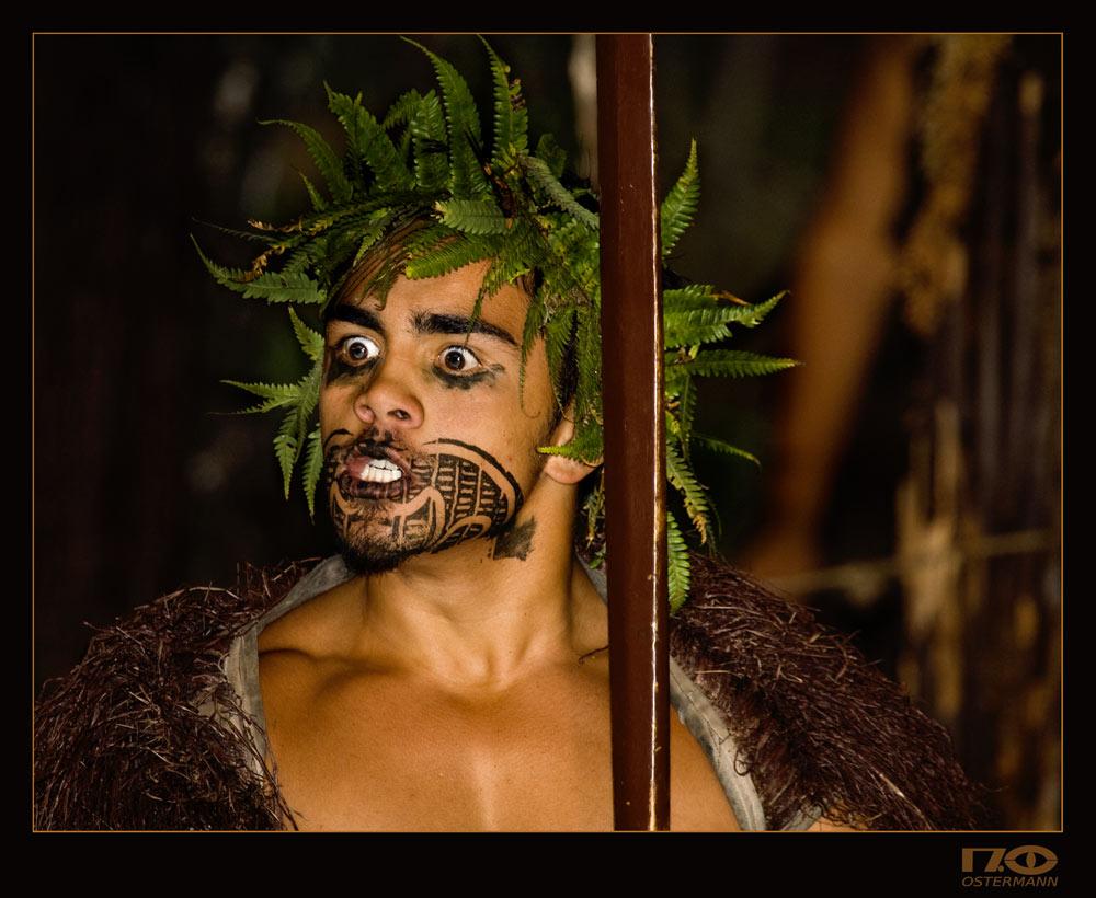 Maori I