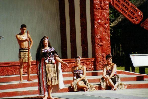 Maoritradition