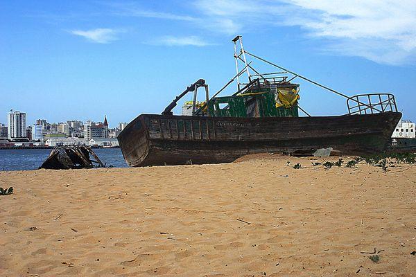Maputo, Capitale du Mozambique