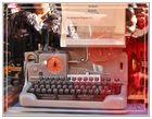 Maquina de claves encriptadora Alemana: Enigma MiniKM3.5