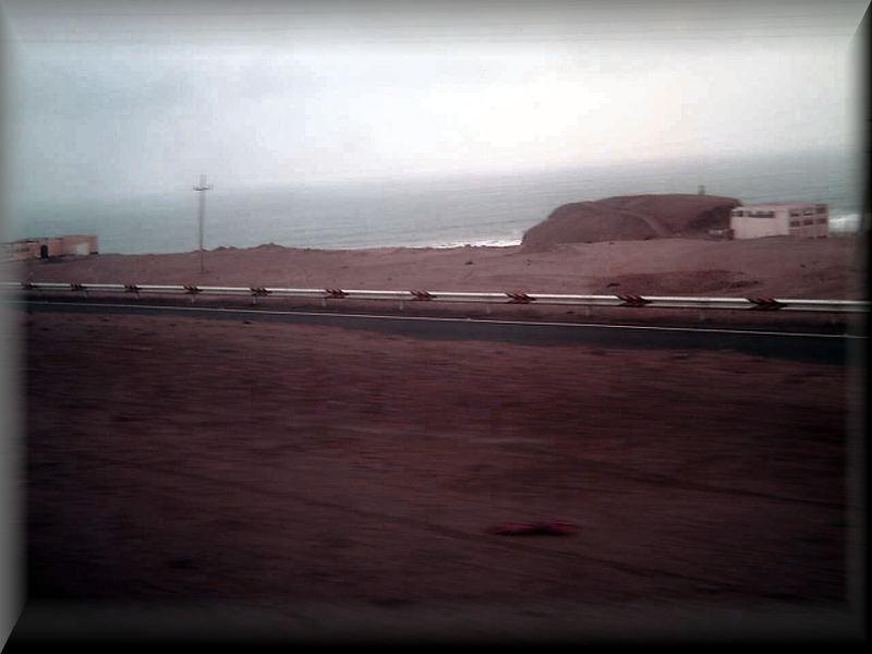 Mar de Grau