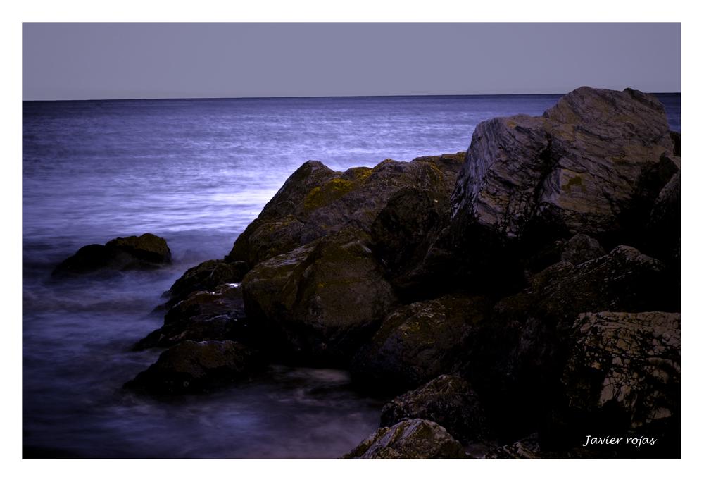 Mar de seda