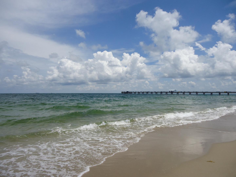 MAR FORTLAUDERDALE-FLORIDA
