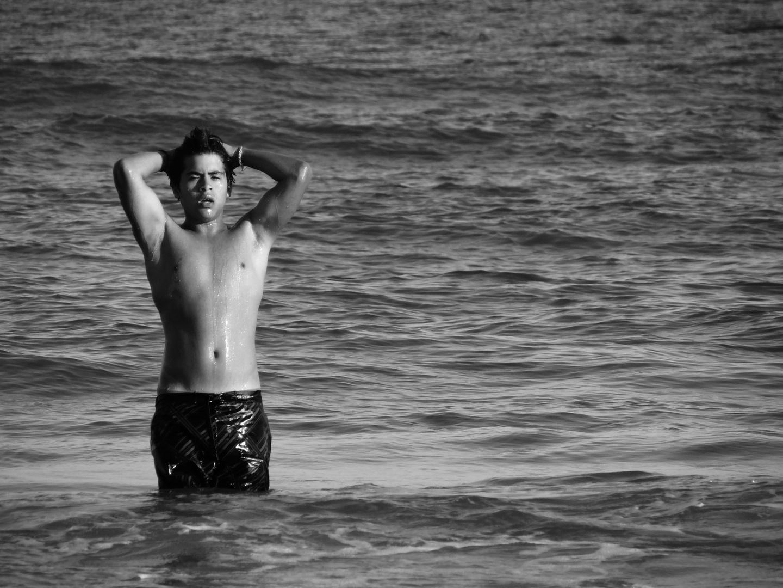 Mar latino
