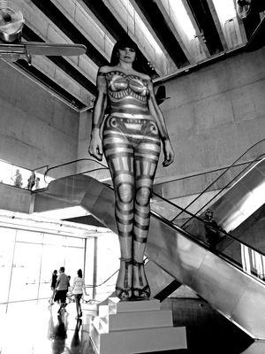 MAR ((Museo di arte contemporáneo) Mar del Plata 1