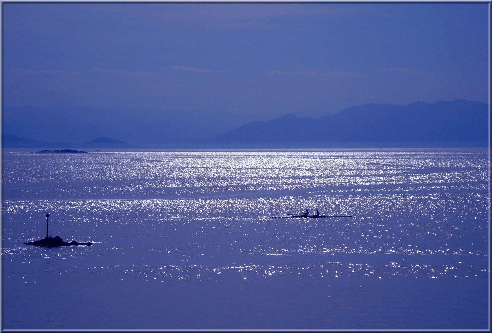 Mar norte