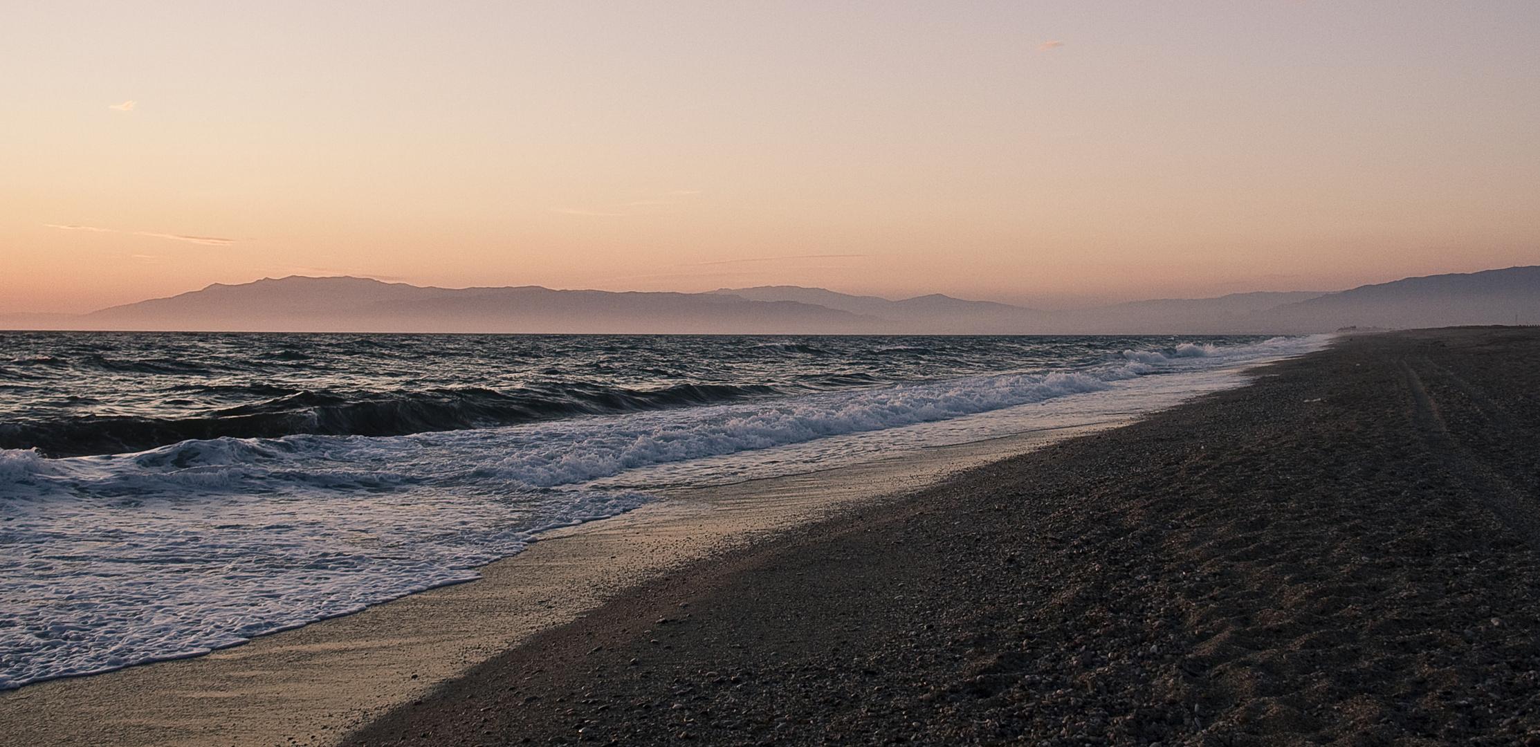 Mar, Tierra, Cielo