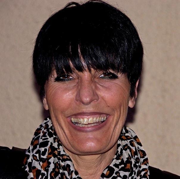 Mara Lena hat gut lachen ...