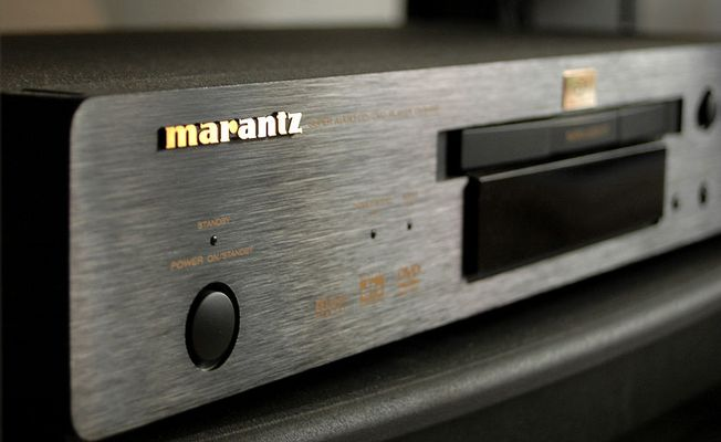 Marantz CD-Player