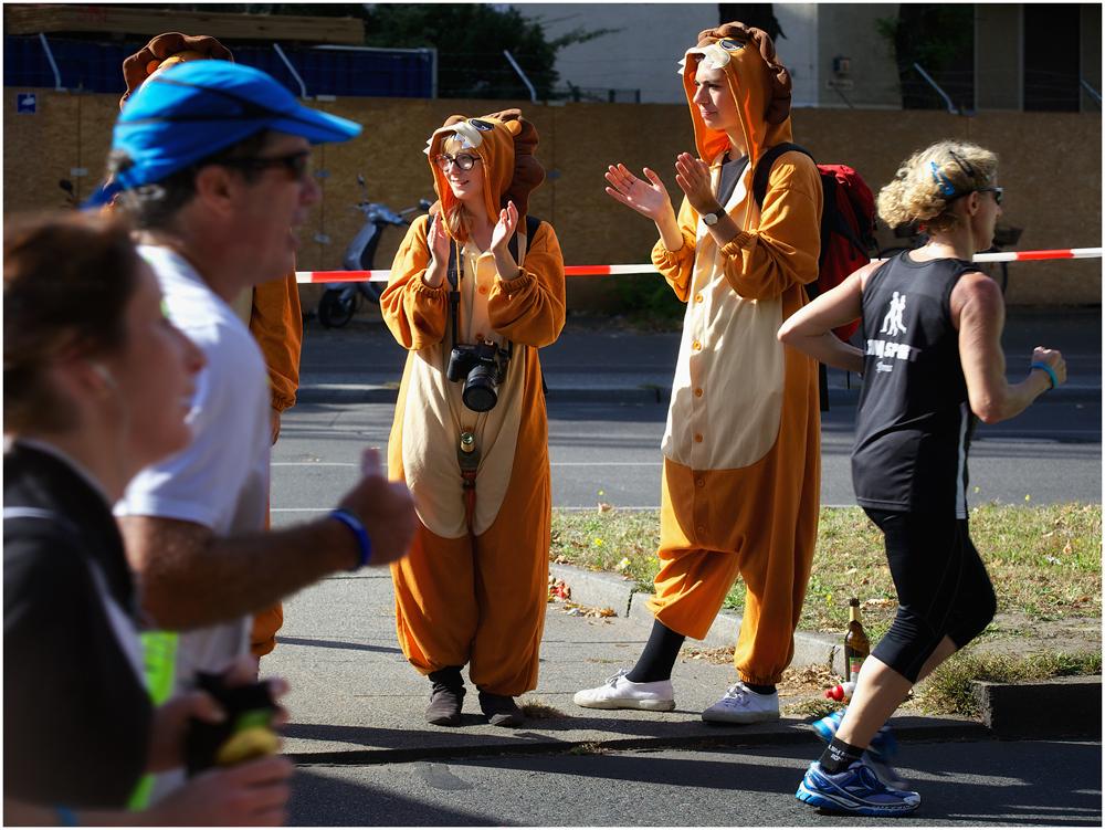 MarathonMaskottchen
