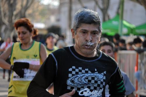 Maratón San Juan Bautista