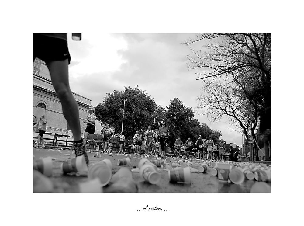 ... Maratona di Roma (Foto 7) - Il mio racconto ...