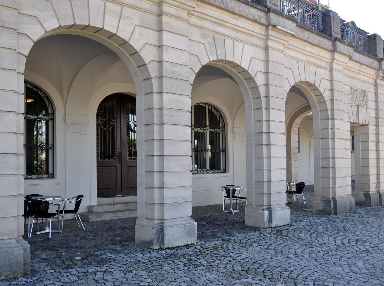 Marbach am Neckar Schiller - Nationalmuseum (SNM)-2
