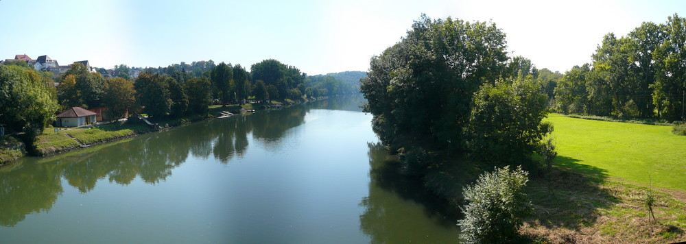 Marbach - Neckar