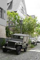 Marbach Streets