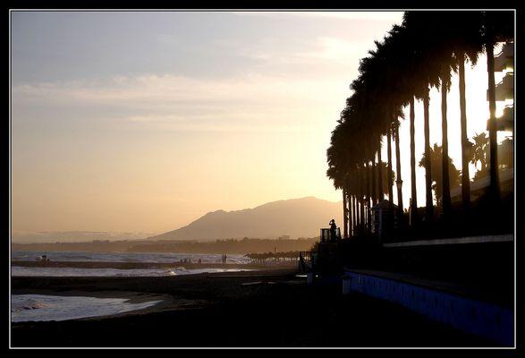 Marbella Sunset II