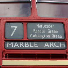 """""""Marble Arch"""""""