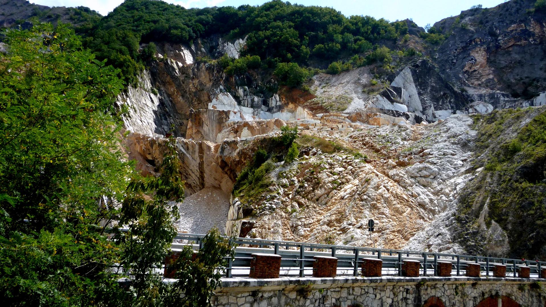 Marble of Carrara