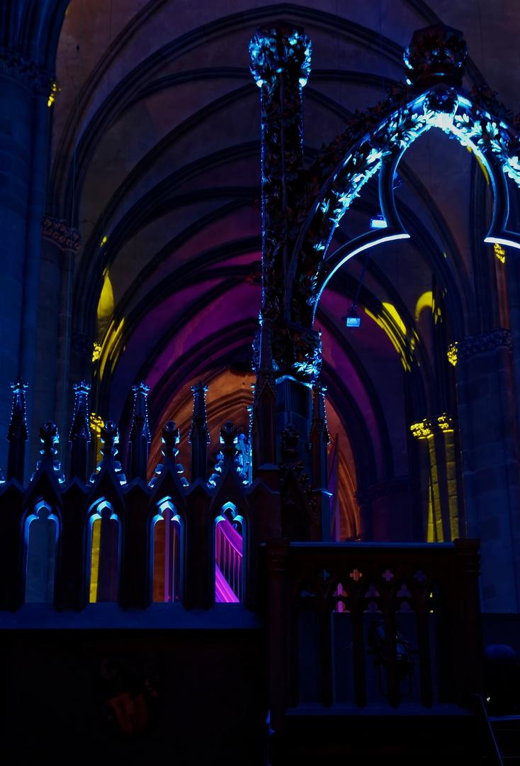 Marburg b(u)y Night 2012