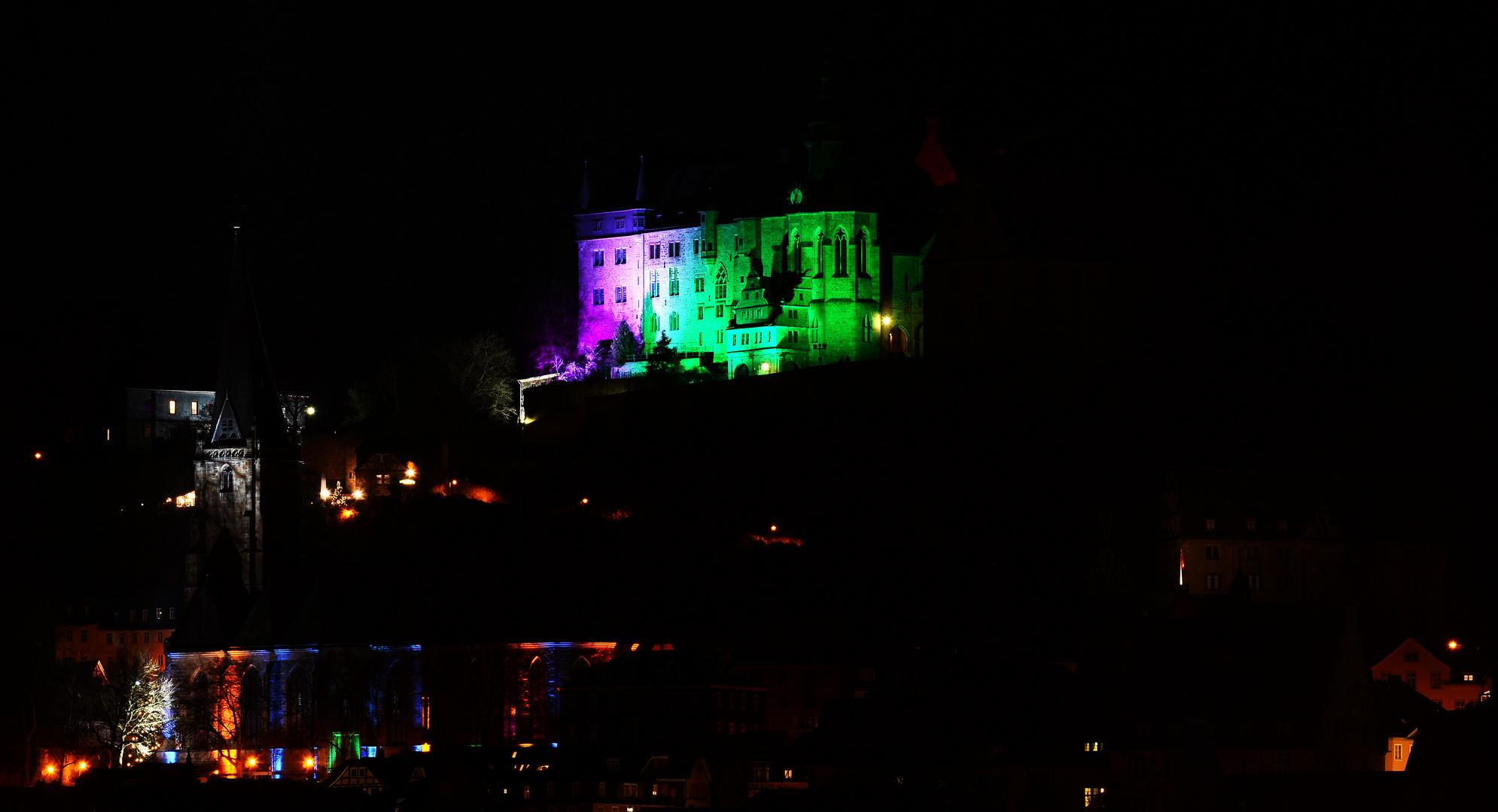 Marburg b(u)y Night 2012 II